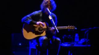 """Sun Shower & Black Hole Sun"" Chris Cornell@Strand Theatre York, PA 10/24/15 Higher Truth Tour"