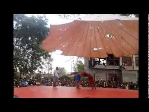 Chapchar Kut 2013, Tahan. Inchai Video.