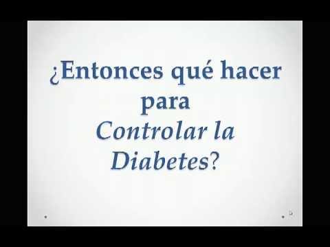 Como Bajar la Diabetes | Eliminar la Diabetes | Semilla de Chia