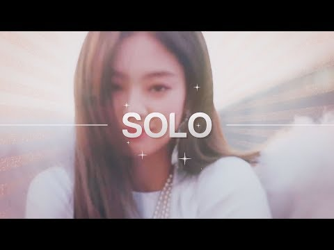 SOLO [KPOP COLLAB]