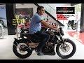 FB Mondial HPS 300 New Bike in INDIA