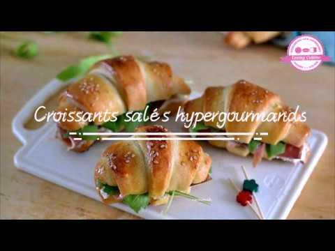 croissants-salés-hyper-gourmands-(sans-pâte-feuilletée)