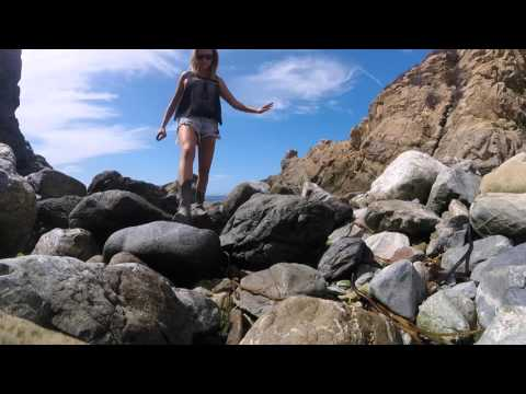 Big Sur Adventure // GoPro
