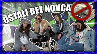 NAJGORI CHALLENGE: Petra i ekipa glumili beskućnike | Eurotrip | Epizoda 5