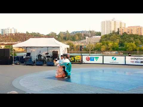 Imunan - Kumintang Folkdance Ensemble