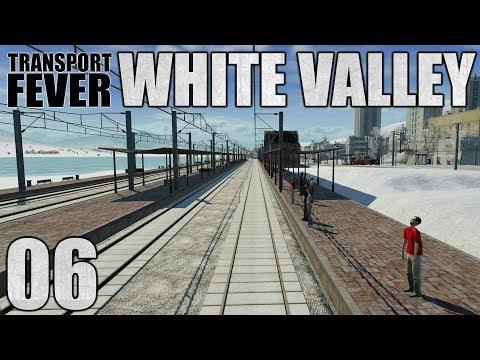 Transport Fever || White Valley Part 6!
