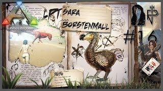 LPT   ARK: Survival Evolved   The Island #16 Carnotaurus gegen Mensch