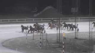 Vidéo de la course PMU PRIX POANGJAKTEN - P21-LOPP - SPARTRAPPA