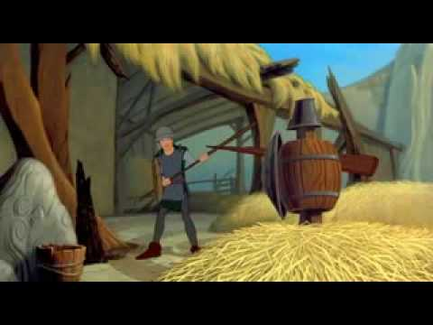 Quest for Camelot United We Stand English