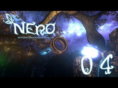 N.E.R.O. [04]   Ein gefährlicher Ort zum spielen ★ Let's Play N.E.R.O.