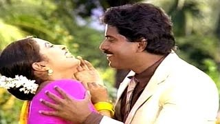 Sutradharulu Movie || Laalelo Video Song || Bhanu Chander, Ramya Krishnan
