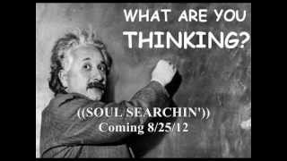Soulful Hip Hop Instrumental - What Are You Thinking?) Mind&Soul ((Soul Searchin