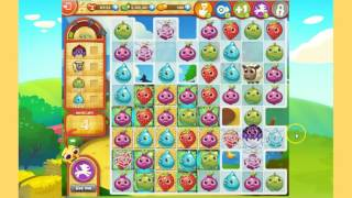 Video Farm Heroes Saga Level 1234 3 Stars NO companions download MP3, 3GP, MP4, WEBM, AVI, FLV September 2018