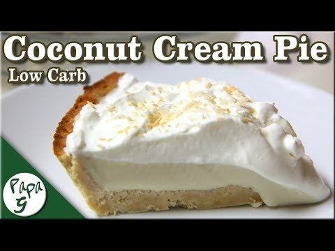 coconut-cream-pie-–-low-carb-keto-dessert-recipe