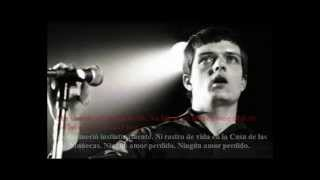 Joy Division - No Love Lost (Subtitulado Ingles/Español)