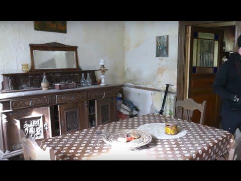 LA MAISON POPEYE - URBEX-VIDEO #87