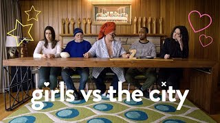 Girls vs. The City - S02 E01 (Vancouver Web Series)