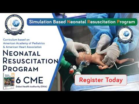 Continuing Medical Education Courses at IHSTC