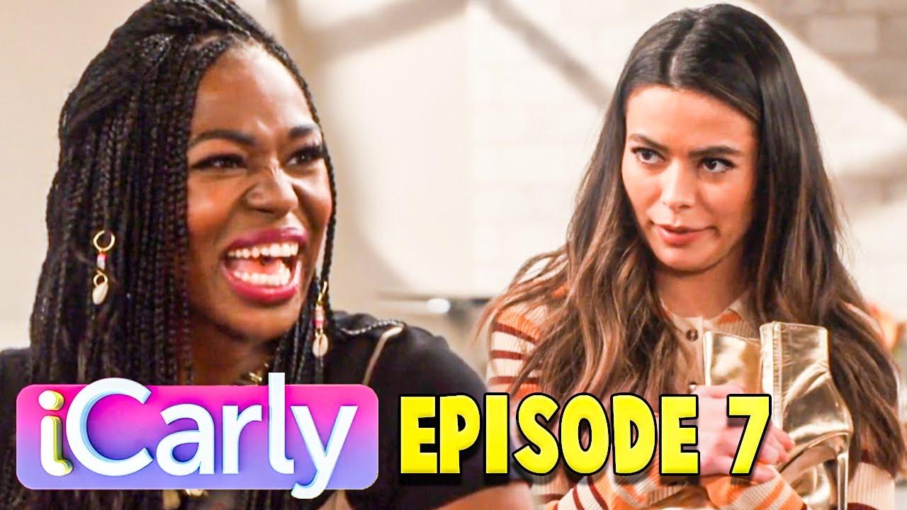 Download iCarly 2021: Episode 7 FUNNIEST Scenes!