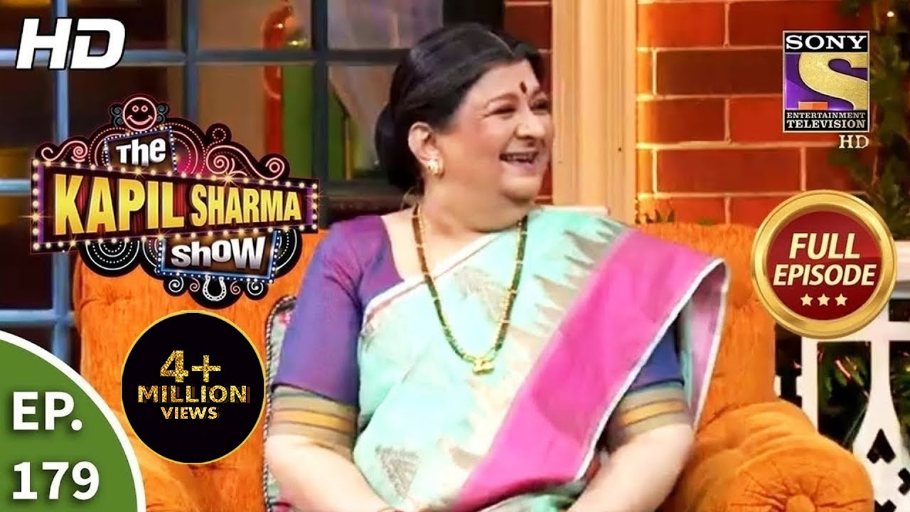 Download The Kapil Sharma Show Season 2 - Stars Of The Television - Ep 179 -Full Episode - 30th January, 2021