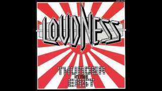 I DO NOT OWN THIS MUSIC. A great song from Japanese headbangers, Lo...