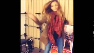 Mueve El Toto by Little Mix Dance