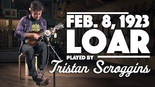 Download lagu 1923 Gibson F 5 Loar played by Tristan Scroggins MP3