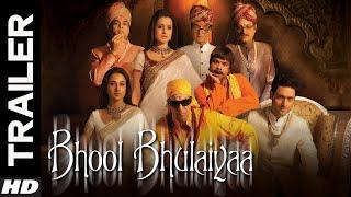 Bhool Bhulaiyaa - Trailer