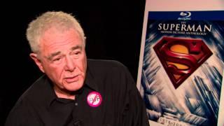 Superman Anthology Blu-Ray - Richard Donner