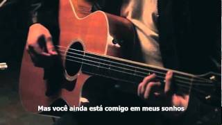 3 Doors Down   Here Without You (Boyce Avenue acoustic cover) on iTunes - Legendado PT-BR