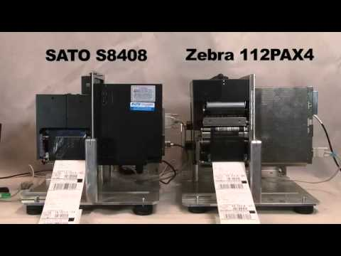 Labels Printed from End User Supplied ZPL Text File