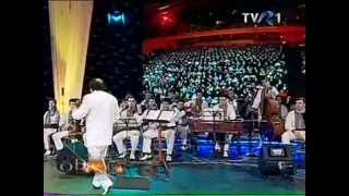Nicolae Botgros Orchestra Lautarii din Chisinau-Suita de concert (TVR 1)