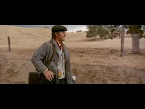 Scarecrow, by Jerry Schatzberg (1973) - Opening scene