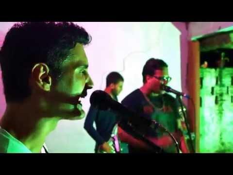 "SÂNDALUS - fazendo Cover de Raul Seixas -  ""Let Me Sing""."