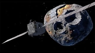 Nasa's New Discovery Missions