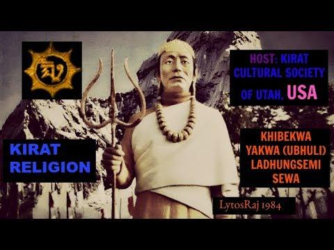 Kirat Religion Utah.