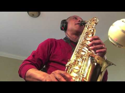 Come Undone - Duran Duran - (Saxophone Cover by James E. Green)