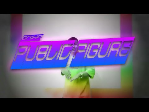 ENKA - PUBLIC FIGURE (OFFICIAL VIDEO) #newsong #qiujehfamily