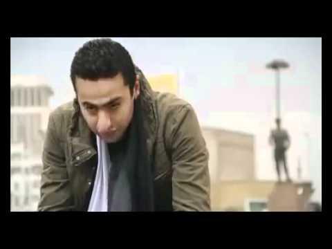 فيديو اغنية شهداء 25 يناير للمطرب حمادة هلال