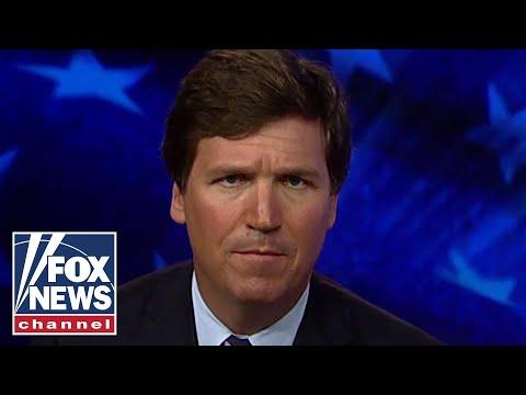 Tucker Carlson on the Democrats FBI hypocrisy