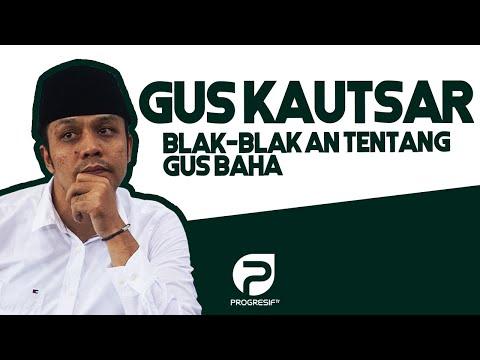Gus Kautsar Blak-blakan Tentang Gus Baha' | Ngaji Mahasantri Millenial | #AktifMengaji PART 2