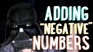 PBS Math Club: Adding Negative Numbers thumbnail