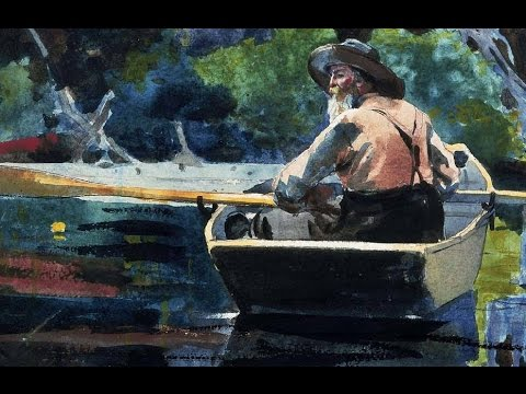 Winslow Homer - The Complete Works 1836 - 1910