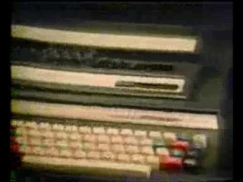 Intellivision® TV Commercial: Introducing Intellivision