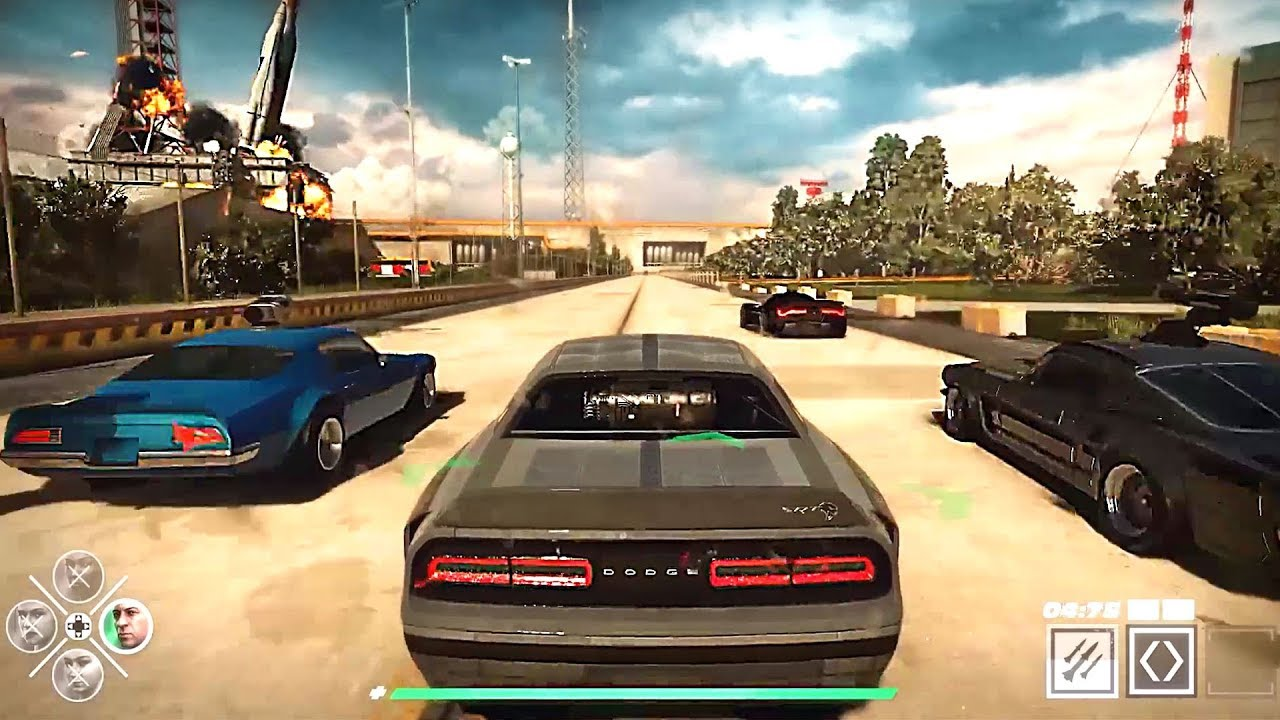 fast and furious crossroads android download