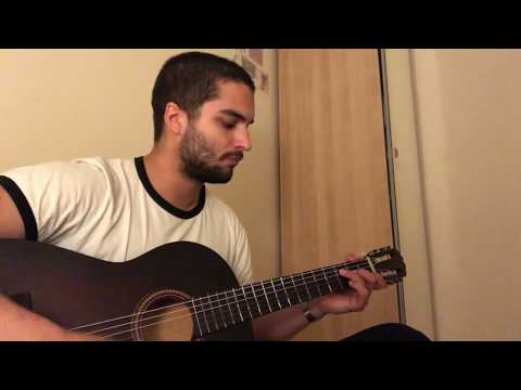 Lilywhite - Cat Stevens (Cover)