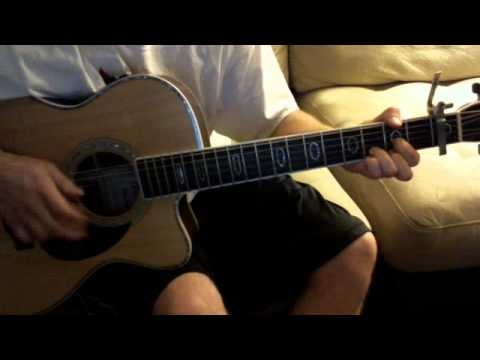 zac brown colder weather guitar lesson youtube. Black Bedroom Furniture Sets. Home Design Ideas