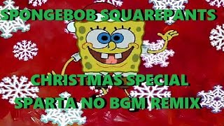 Watch Spongebob Squarepants The Very First Christmas video