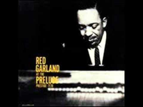 Red Garland-Bye Bye Blackbird