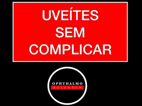 coróide---uveÍtes---parte-1---(anatomia-e-fisiologia-básica)---oftalmologia---ophthalmology